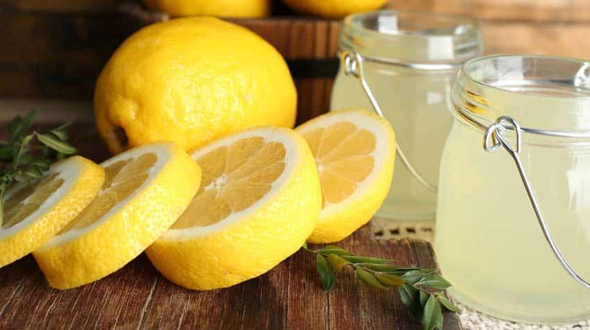 تفاوت لیموی تازه و آب لیمو