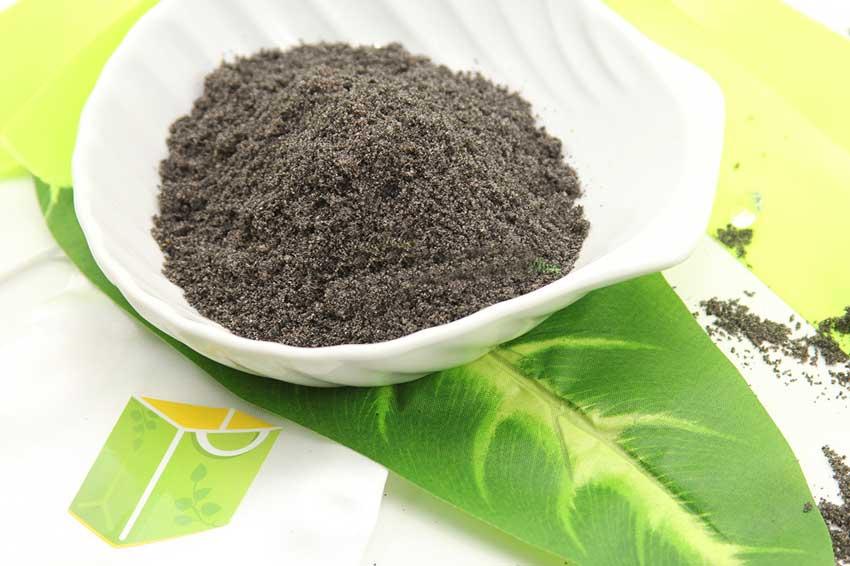 پودر سیاه دانه