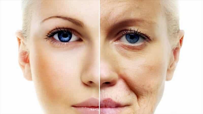 خواص روغن کرچک برای پوست و مو