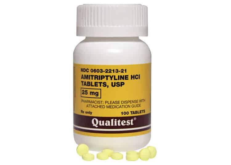 آمیتریپتیلین