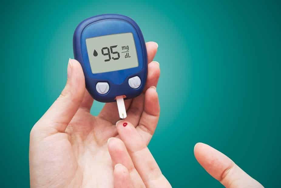 خوراکی های مضر برای دیابت