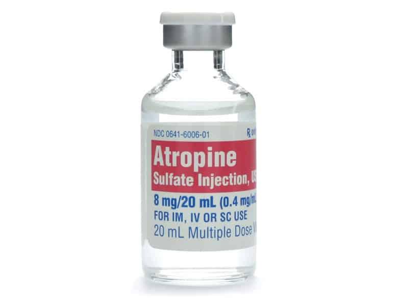 آتروپین