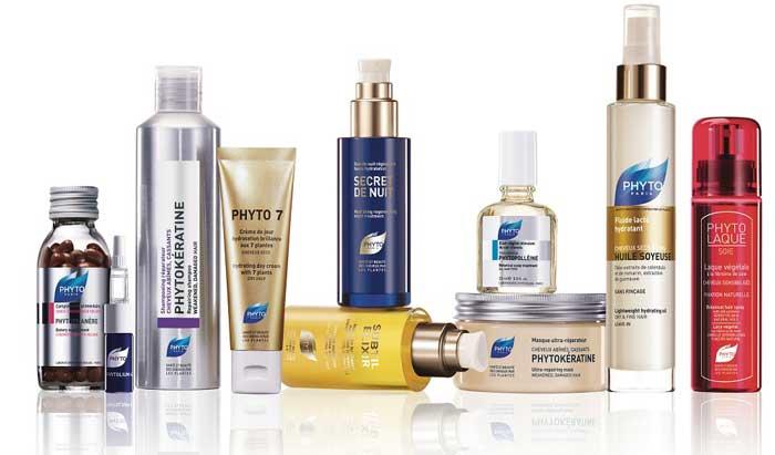 محصولات آرایش مو