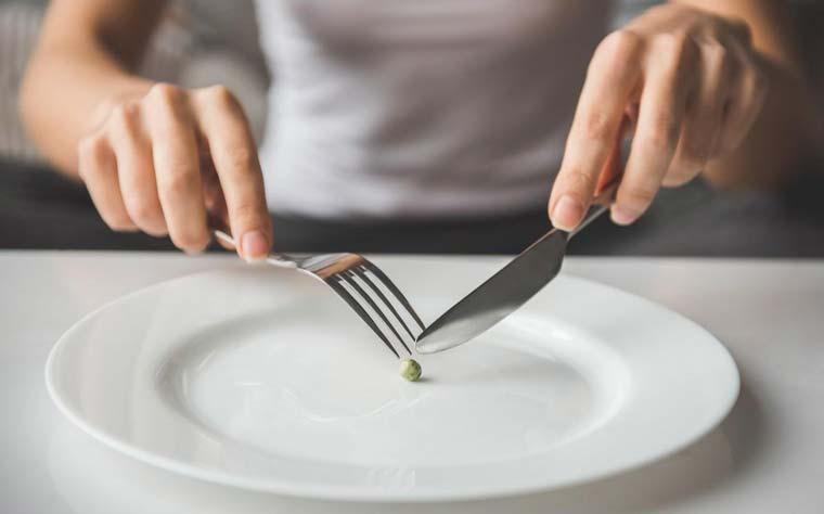 اختلالات غذایی