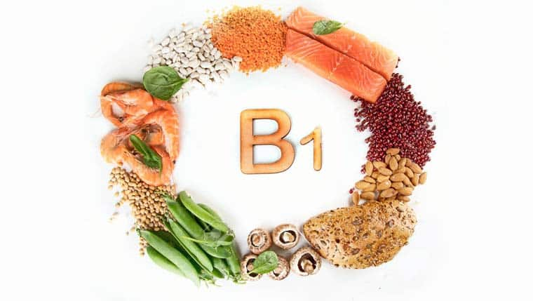 ویتامین ب 1