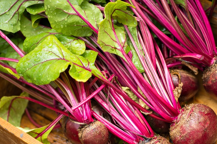 beets are among the foods to reduce inflammation