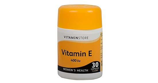 ویتامین ای برای پوست 1