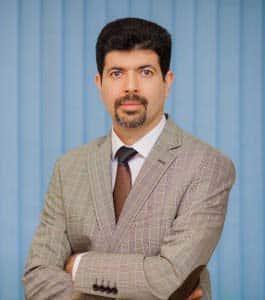 دکتر امید ابراهیمی