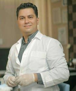 دکتر آریام دندانپزشک