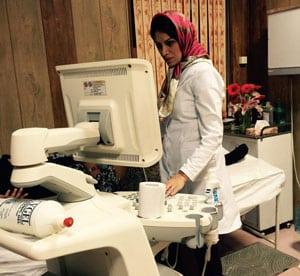 فاطمه نیکپور
