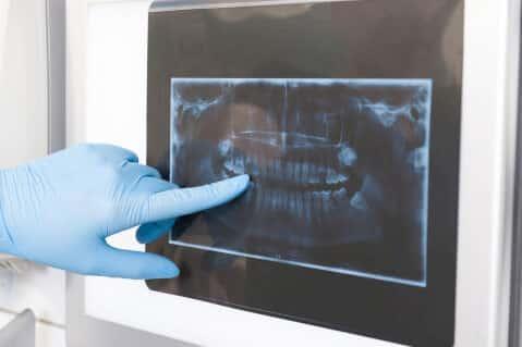 جراح دهان