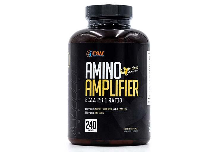 آمینو اسید