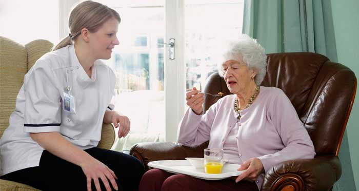 بیماری سالمندان