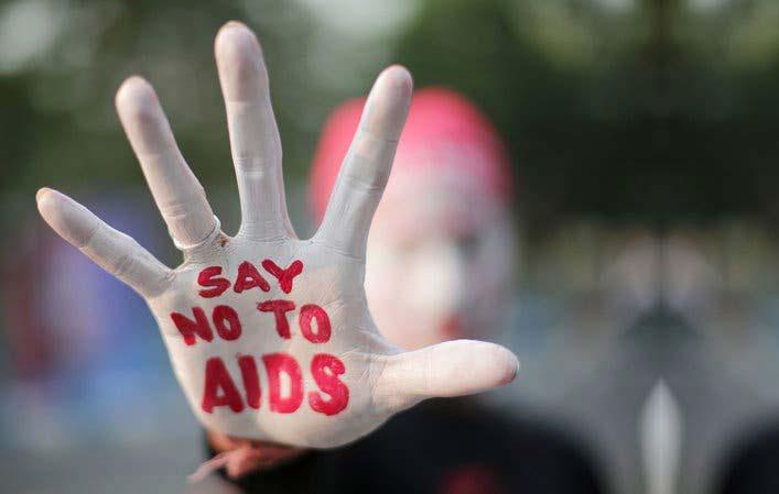 به ایدز بگو نه!