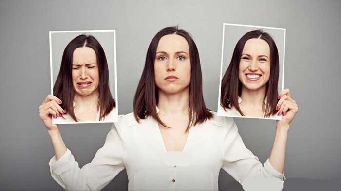 اختلال دو قطبی در خانم ها